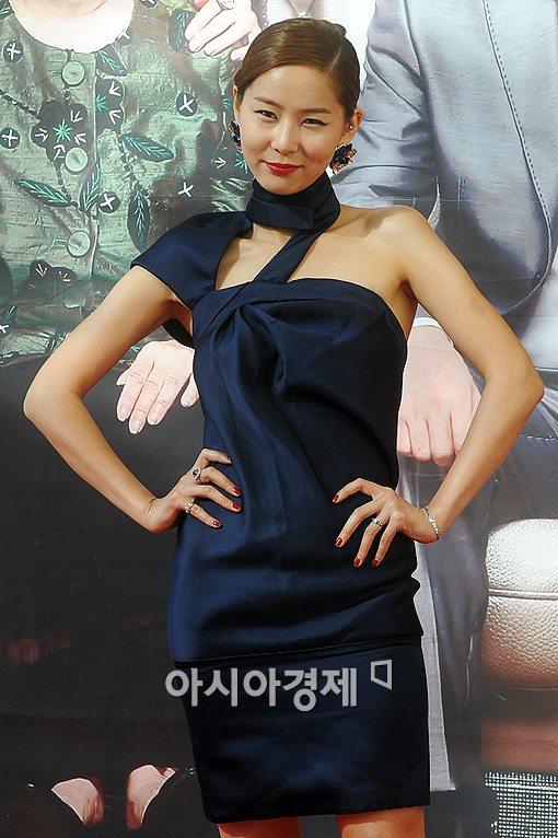 """김나영 """"이휘재, 이제 아는 아저씨일뿐"""" 토로"""