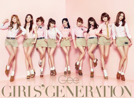 소녀시대, 日 오리콘 1위 달성··세가지 중요한 의미는