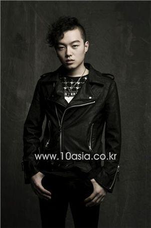 Koxx member Lee Soo-ryun [Lee Jin-hyuk/10Asia]