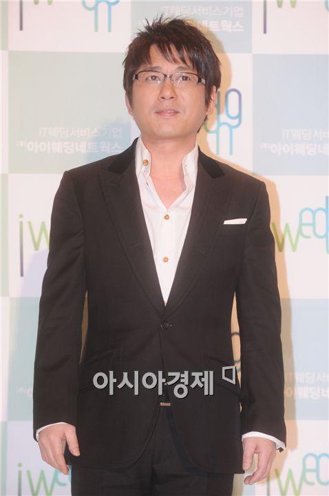 Shin Seung-hun [Lee Ki-bum/Asia Economic Daily]