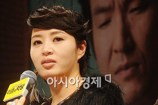 [포토]김혜수 '살벌한 집주인'