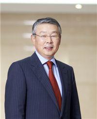 구자훈 LIG문화재단 이사장 국민훈장 동백장 수훈