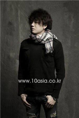 Koxx member Park Sun-bin [Lee Jin-hyuk/10Asia]