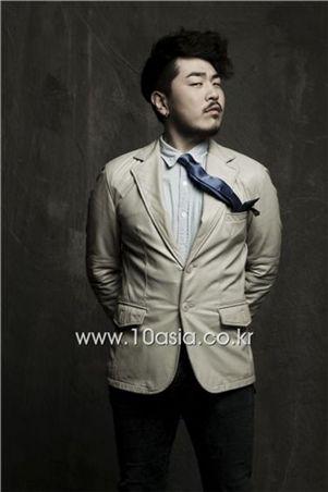Koxx member Lee Hyun-song [Lee Jin-hyuk/10Asia]