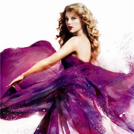 Four-time Grammy Award winner Taylor Swift [All Access]