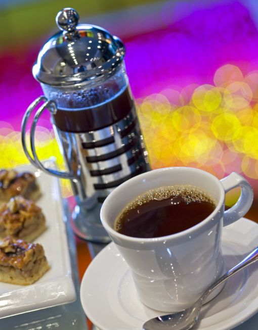 파빌리온 커피 명작 프로모션