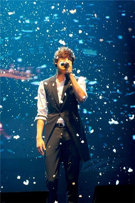 Actor Lee Min-ho [Starhaus Entertainment ]