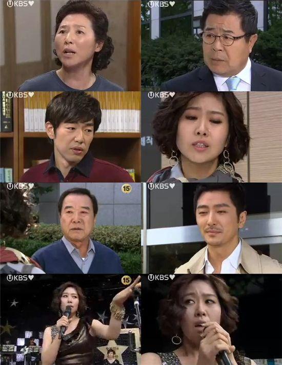 '결혼해주세요' 김지영, 주변인 걱정 속 '엉망진창' 가수 데뷔