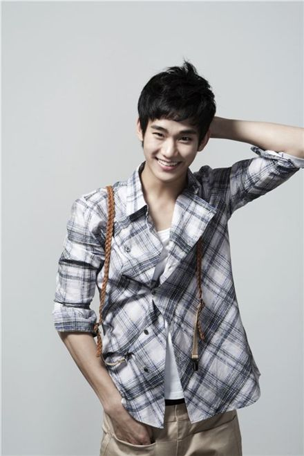 Korean actor Kim Soo-hyun [KEYEAST]