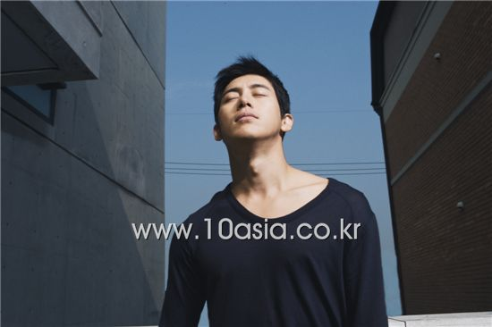 Ko Soo [Chae Ki-won/10Asia]