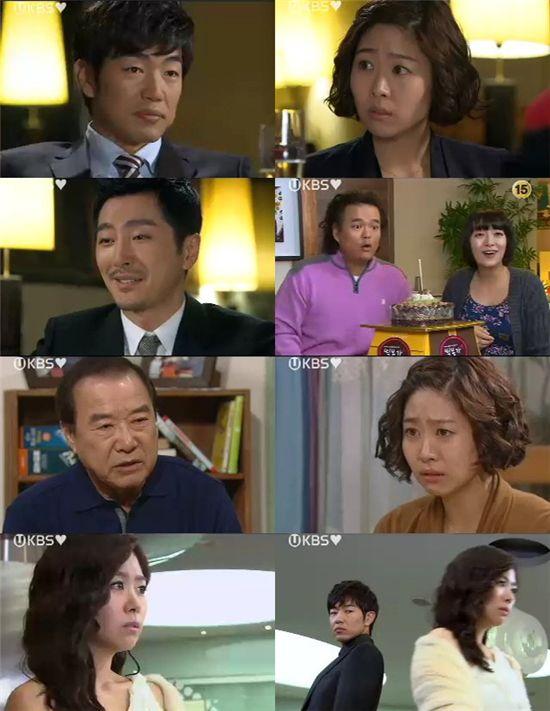 '결혼해주세요' 김지영, 가수로 '인생역전' 이룰까