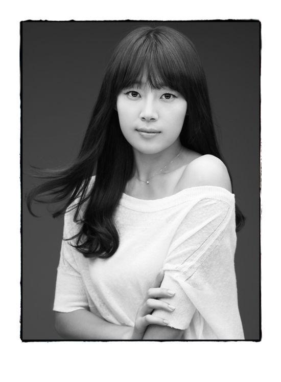 Actress Han Ji-hye [Trophy Entertainment]