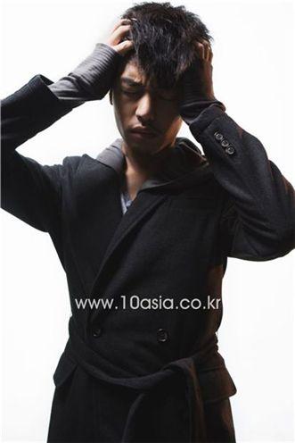 Actor Yoo A-in [Chae Ki-won/10Asia]