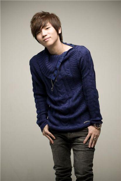 Singer and songwriter K.Will [Starship Entertainment]