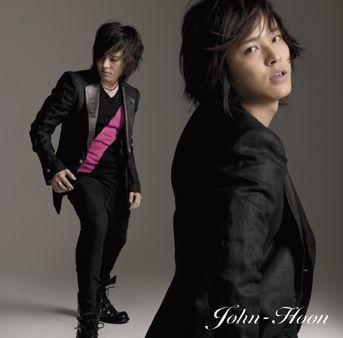 Korean singer and actor Kim Jeong-hoon [Mersenne Entertainment]