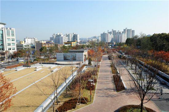 용두근린공원