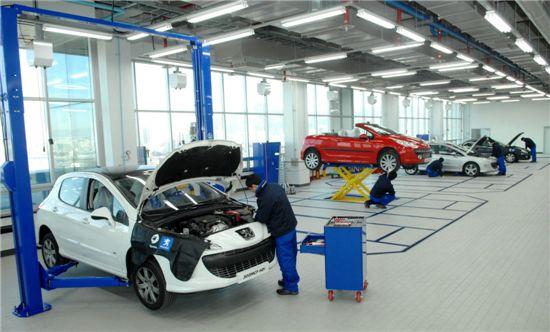 푸조는 겨울철 안전한 차량 운행을 위해 22일부터 12월 4일까지 2주간 '2010 푸조 윈터 서비스 캠페인'을 실시한다.