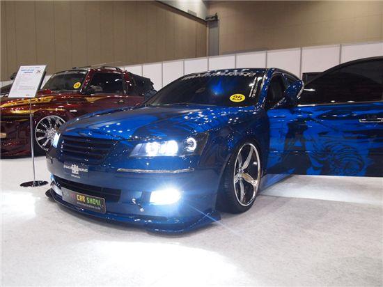 ▲닛산 GTR34 99년식