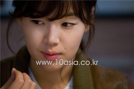 Actress Han Ji-hye [Chae Ki-won/10Asia]