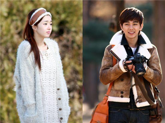 '욕망의 불꽃', 주인공 열연에도 시청률 소폭 하락