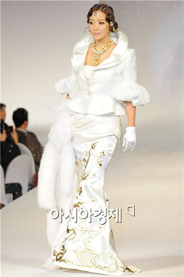Kim Hee-sun [Han Youn-jong/Asia Economic Daily]
