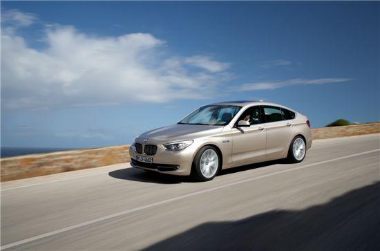 BMW 그란투리스모