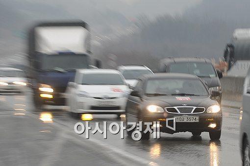 [포토]돋보이는 연비왕 차량들