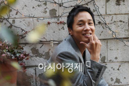 """차태현 """"악역은 내 연기의 마지막 숙제"""" (인터뷰①)"""
