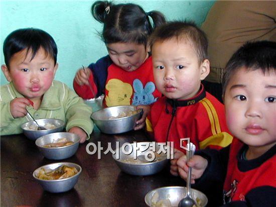 김정은의  '쌀밥에 고깃국' 실현 가능성은