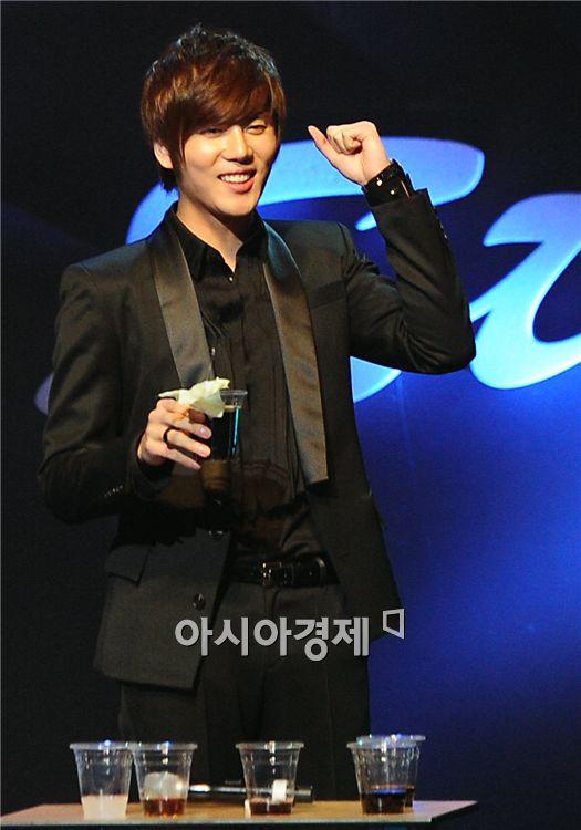 Kim Kyu-jong [Park Sung-ki/Asia Economic Daily]