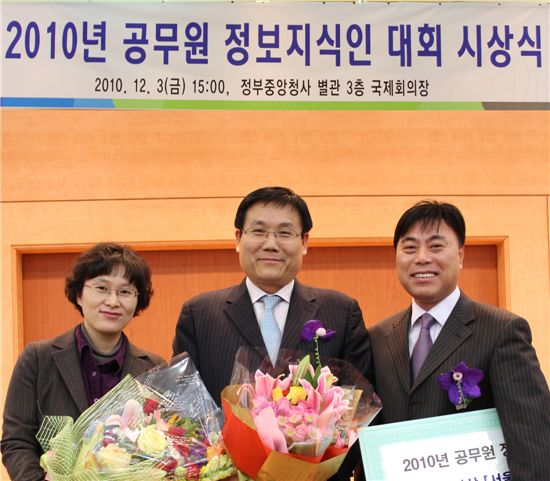 성북구 전산정보팀