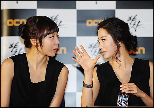 """'섹시퀸' 서영 """"전혜빈에게 섹시미에 대해 많이 배웠다?"""""""