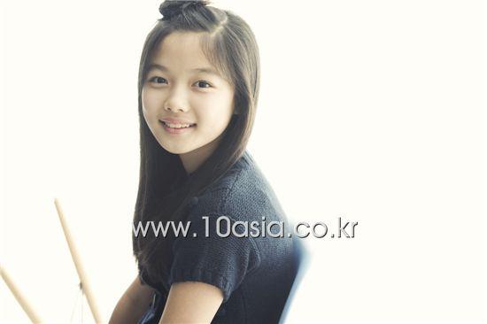 Actress Kim You-jung [Lee Jin-hyuk/10Asia]