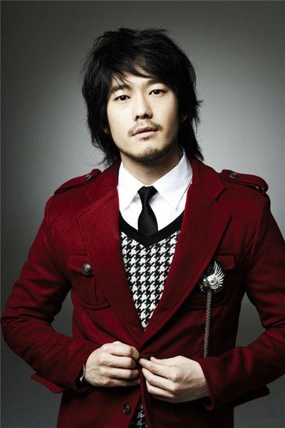 Actor Park Jae-jung [Eyagi Entertainment]