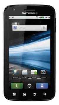 모토로라, PC같은 스마트폰 '아트릭스' 국내 출시