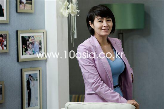 Actress Kim Hye-soo [10Asia]