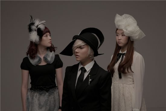 '시크릿가든', 베베미뇽의 OST '한여자'도 인기몰이 '합류'