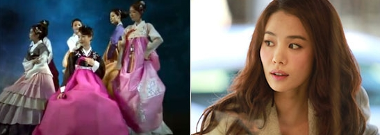 """Upcoming dramas: SBS """"New Gisaeng Story"""" (translated title) and MBC's """"Twinkle Twinkle"""" (tentative title)"""