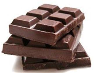 ▲파베 초콜릿 뜻.