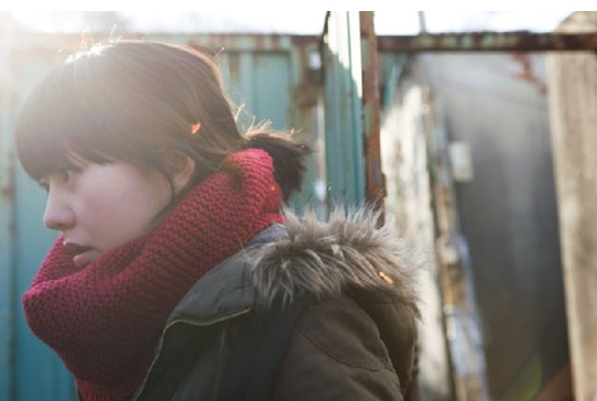 """Film """"Re-encounter"""" (2011) [INDIESTORY]"""