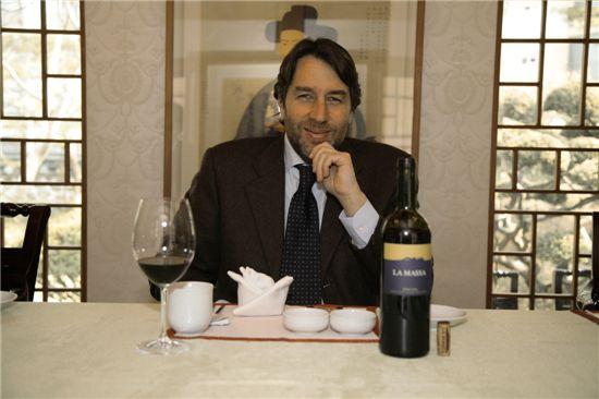 와인에도 自我가 있다