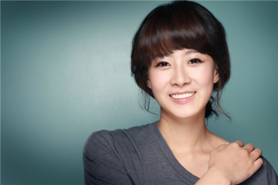 Actress Ryu Hyun-kyung [MGB Entertainment]
