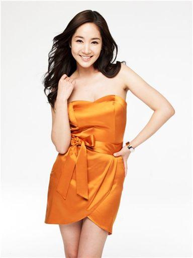 Actress Park Min-young [King Kong Entertainment]