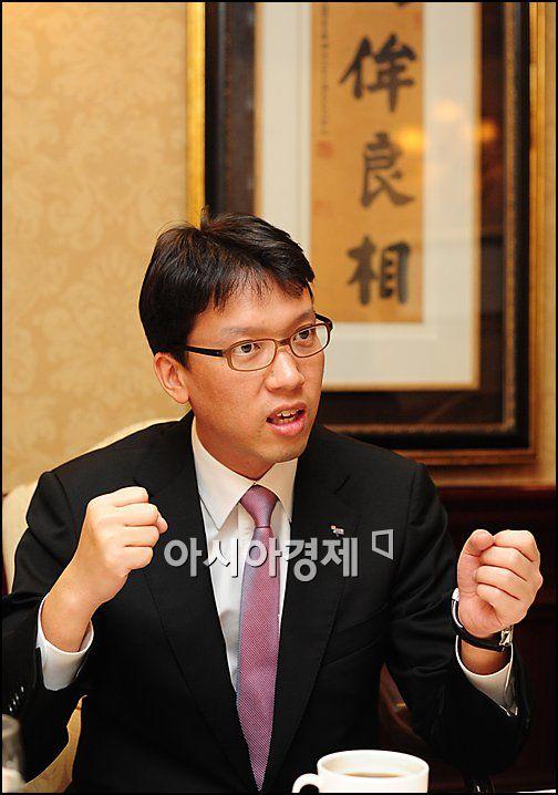 """리얼TV 위성진 대표 """"K리그 중계에 사운 걸었다"""""""