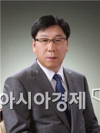 이문곤 한국건축구조기술사회장.