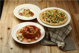 캘리포니아 피자 키친, '멕시칸 걸 피자' 등 신메뉴 3종