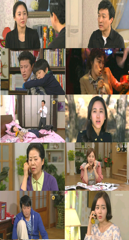 '사랑을 믿어요' 이재룡, 박주미에 대한 서운함에 '폭풍분노'
