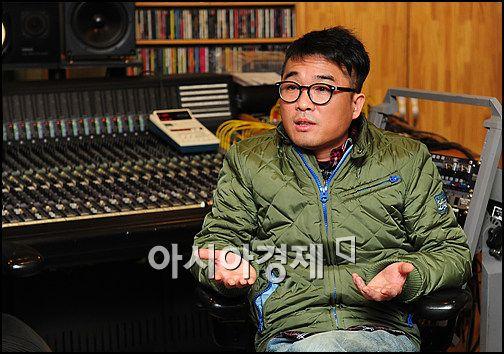 가수 김건모.(자료사진)