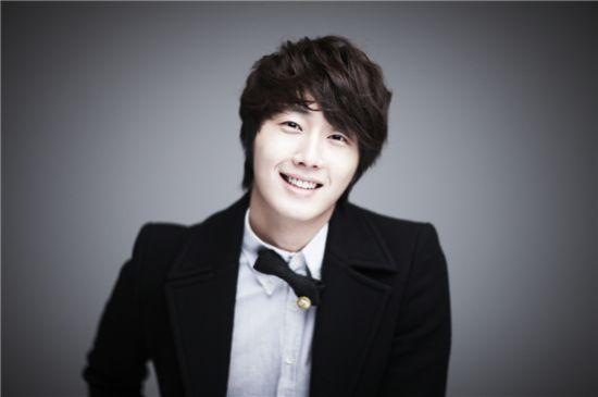 Korean actor Jung Il-woo [N.O.A Entertainment]