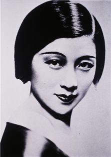 무용수 최승희 (1911~1967)